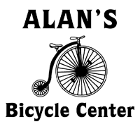 Alan's Bicycle